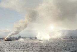 Vincent Debanne - Battleship