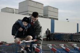 Vincent Debanne - Welcome to children